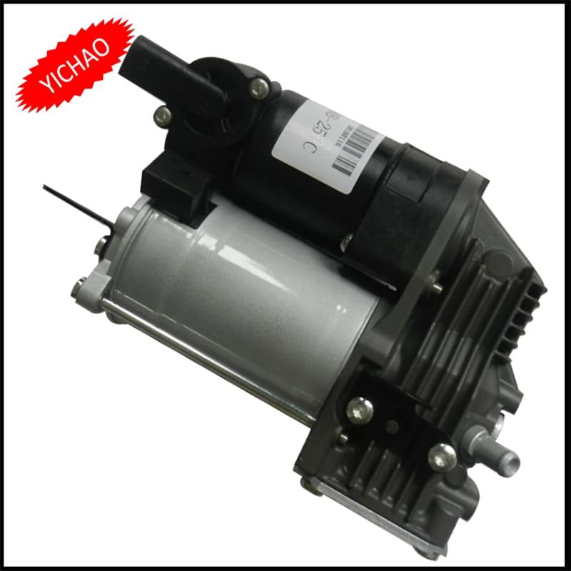 Hot selling air suspension suspension compressor for Mercedes benz suspension repair