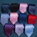 Homens terno gravata do noivo do casamento do terno formal do negócio gravata de alta qualidade estilo de moda gravata