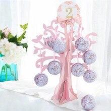 Случайная любовь Рождество драги Конфеты Подарочная коробка сердце Свадебные Декорации Свадьба День Рождения цветок шоколадный торт-печенье коробки и упаковки