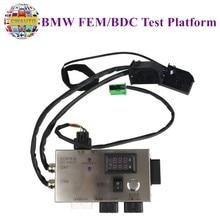 FEM/BDC F20 F30 F35 X5 X6 I3 Test Platform without Gearbox Plug