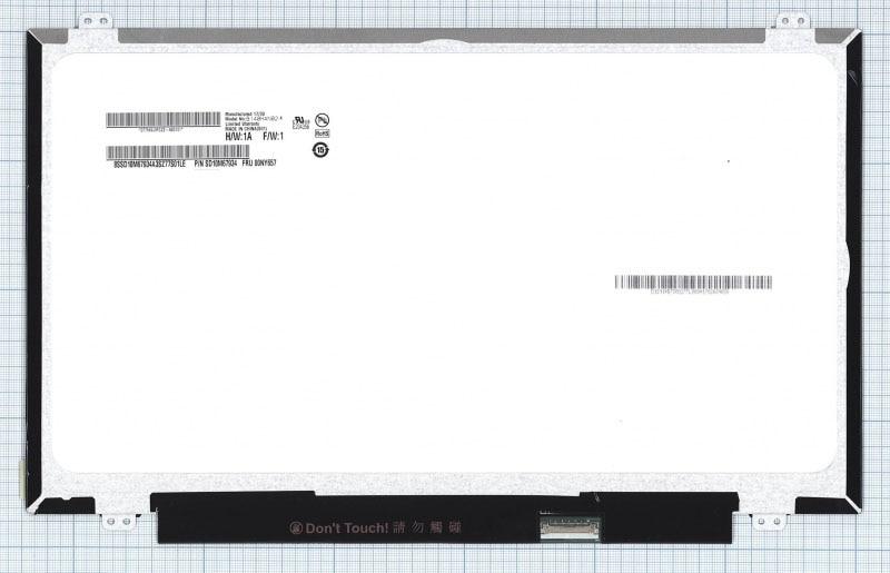 "B140HAN02.4 B140HAN024 FHD 1920x1080 Матрица для ноутбука 14.0 ""матовая 30Pin светодиодный Экран ЖК-дисплей Дисплей Замена"