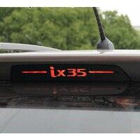 Наклейки Hyundai IX35 TUCSON IX 2009/2015 17