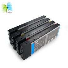 WINNERJET 4 Colors 220ml Compatible Ink Cartridge With Pigment Used For Epson 4400 4450 Inkjet Printer