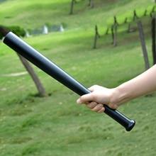 2017 Outdoors Emergency LED Long Flashlight Rechargeable Self Defense Glare Flashlight Extended Baseball Bat Anti Riot Equipment