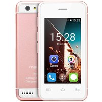 Original MELROSE S9 Androrid 4.4 Mobile Phone Mini 3G Smartphone MT6572 Dual Core 1.2GHz 512MB+4G Best Gift Smart Pocket phone