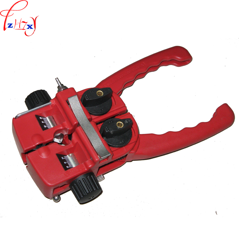 Crossbar and crossbar two-way cable cutter TTG10A hand cable cutter 8~30mm  cable stripper 1pcCrossbar and crossbar two-way cable cutter TTG10A hand cable cutter 8~30mm  cable stripper 1pc