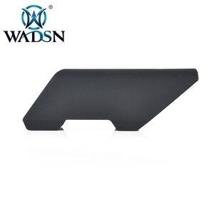 Image 5 - WADSN Airsoft Cheek Riser High Style CTR Cheek Rest Riser High For AR/M4 Application Military Softair Gun Hunting Accessories