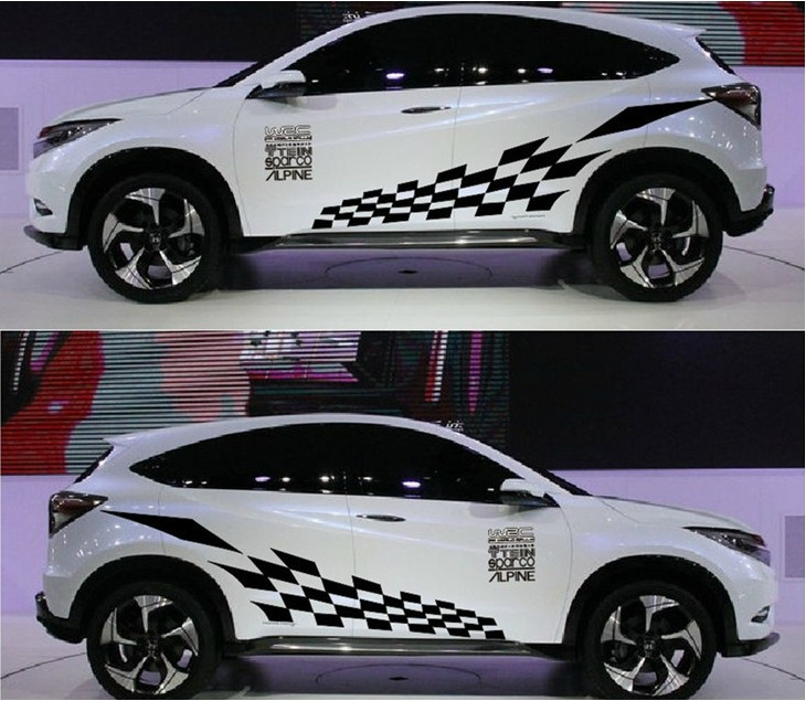 Car Decal Customized PromotionShop For Promotional Car Decal - Promotional custom vinyl stickers for cars