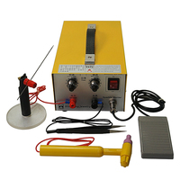 Заводская цена ручной Лазер для точечной сварки, сварочный аппарат DX 30A