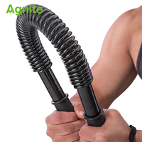 Agnite Hand Gripper strengths 30/40/50 kg men's chest muscle Fitness training equipment fitness center indoor sports wholesale
