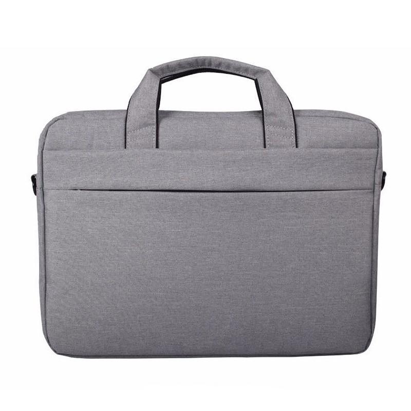 2018 Men Women Computer Bag Laptop Bags British Wind Laptop Case Briefcase Anti-scratch Cover Shockproof Laptop 12 14 15 inch