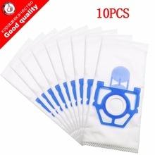 10 шт. вакуумные мешки для пыли для Zelmer Maxim 3000,0. K28S 919,0 SP Clarris 2700,0 ST 819,0 ST Meteor 2400,0 EQ Flip 321
