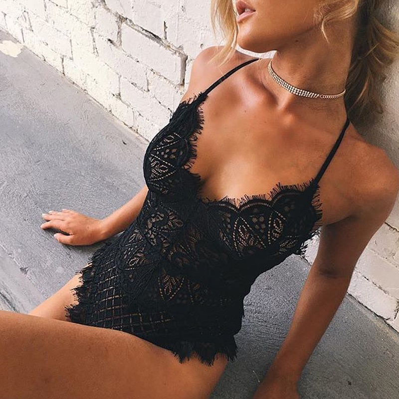 Heerlijke lingerie en seks