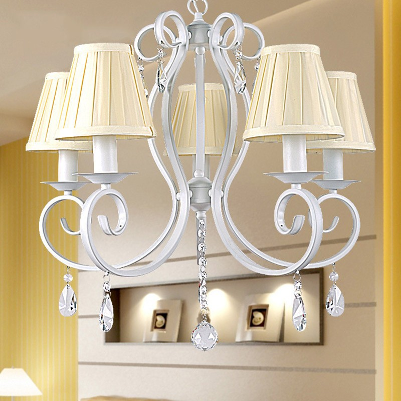 Modern Crystal Chandeliers Lighting For Children home Decoration 5 Arms Metal lustres de sala Children butterfly chandelier riggs r miss peregrine s home for peculiar children