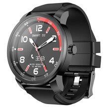 Ajd2 smart watch mens sports waterproof step sleep monitoring Bluetooth wristband adult business bracelet