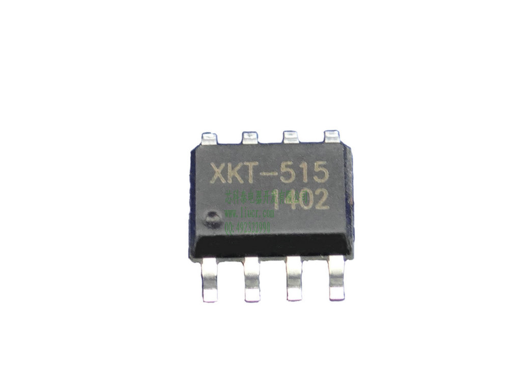Long Distance Wireless  Supply XKT-515 IC