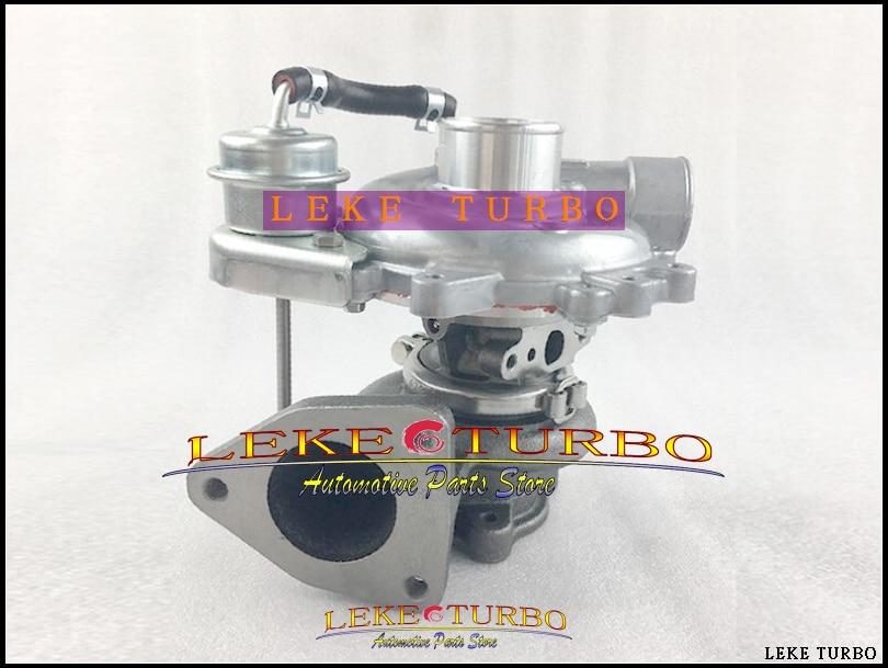 CT9 17201-30030 17201-0L030 Full turbocharger 17201-30120 complete turbo charger Turbine For Toyota Hilux 2.5L D4D 2KD-FTV 102HP free ship water turbo repair kit rebuild ct16 17201 30080 turbocharger for toyota landcruiser hiace hi lux hilux 2kd 2kd ftv 4wd