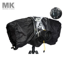Professional Rain Coat Camera Cover Protector case bag for Canon Nikon DSLR camera Large size