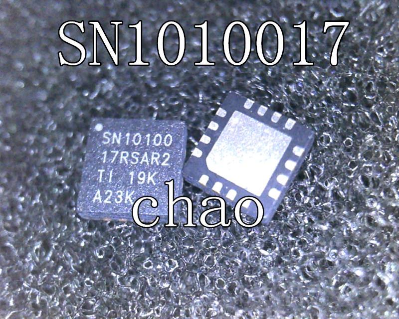 SN1010017RSAR2 SN10100 QFN