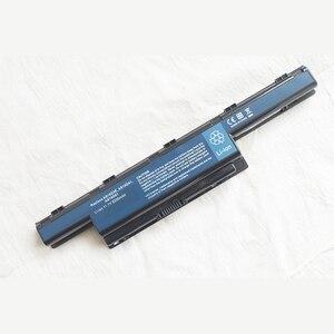 Image 2 - 5200 mAh Bateria Do Portátil para Packard Bell Easynote TK36 TXS66HR 4755ZG TS13SB Aspire 4755G 5253G 5551G 5745g 5336G 5552TG 4370G