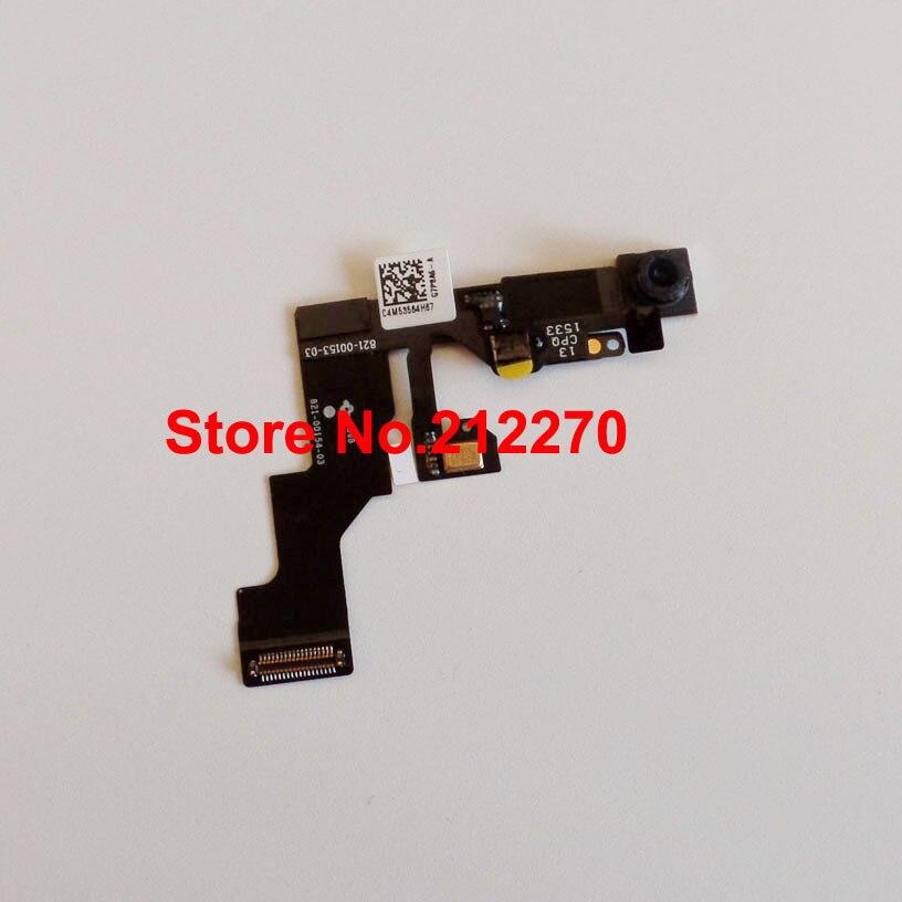 """imágenes para Original Nueva Cámara Frontal Con Luz de La Proximidad Sensor Flex Cable Para el iphone 6 S Plus 5.5 """"Envío Libre"""