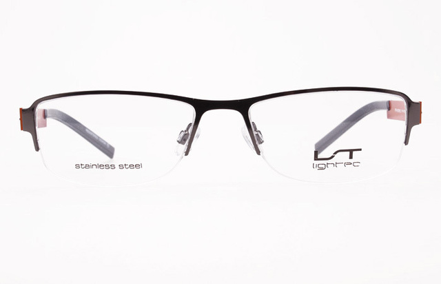 Morel Top for light series LIGHTEC ultra light half frame glasses ...