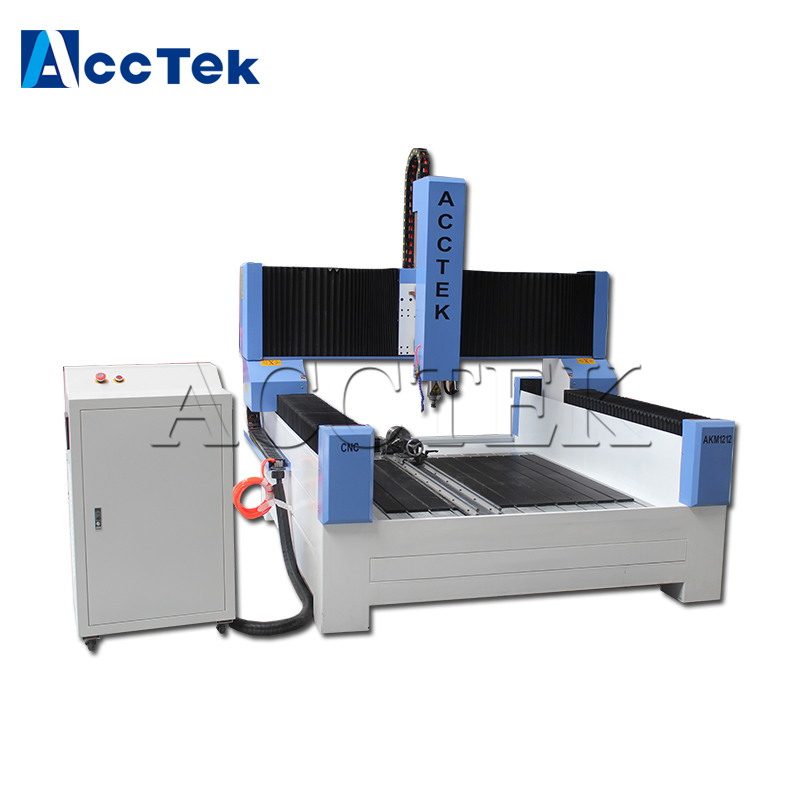 Multifunctional cheap 3d cnc router 1212 for wood, aluminum table top cnc, 1212 router cnc machine