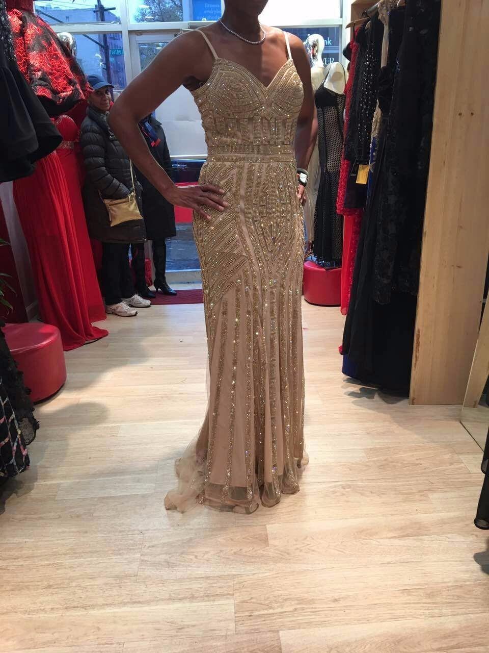 sparkly prom dress (3)