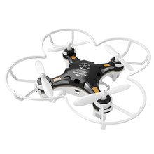 FQ777-124 RC Drone Mini Quadcopter Micro Pocket 4CH 6Axis Gyro Switchable Controller Helicopter Kids Toys VS JJRC H20 H36 Drones