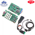 Lexia3 With NEC Relays Serial 921815C Lexia 3 Diagnostic Tool Diagbox 7.83 Lexia-3 Lexia 3 PP2000 Lexia3 for Citroen for Peugeot