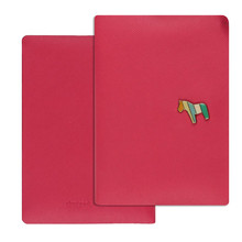 Retro Ladies Trojans Pattern Passport Holder Cover Case Travel Wallet,Fashion Women Card Horder Passport Cover Free Shipping