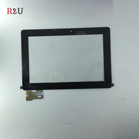 New Touch Screen Panel Digitizer Outer Glass Replacement For ASUS MeMO Pad FHD 10 ME302 ME302C