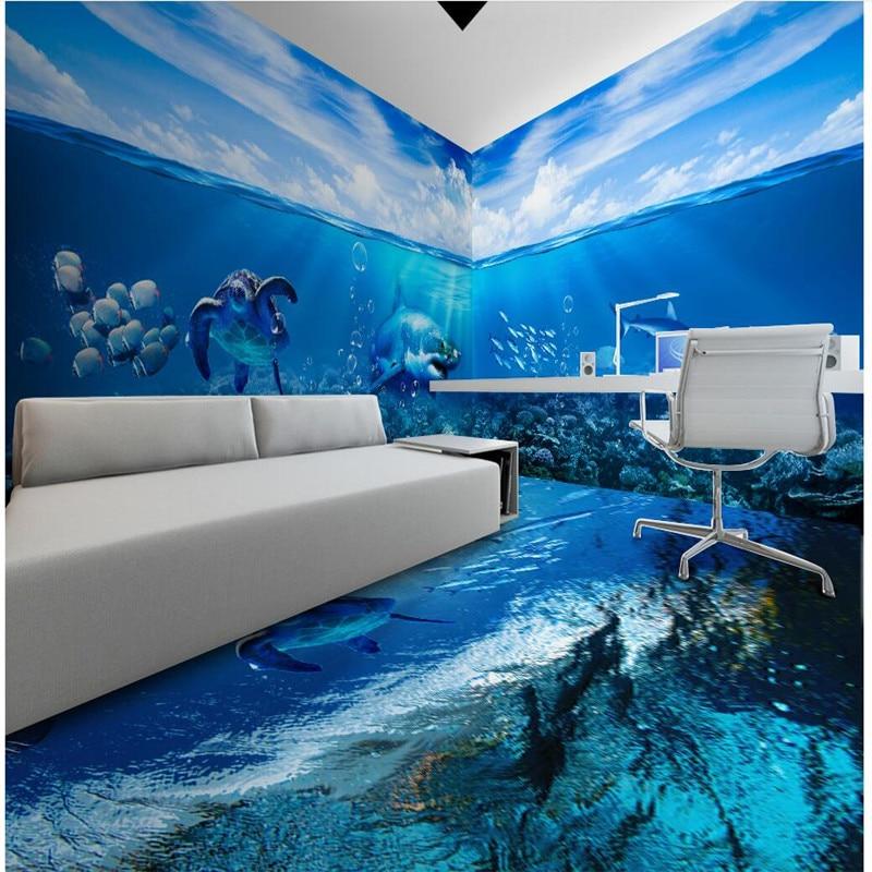 Sea Turtle Living Room Decor