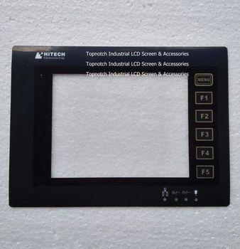 Brand New błonę ochronną Film dla PWS6600S-N PWS6600SN osłona ekranu tanie i dobre opinie Zdjęcie Rezystancyjny nihaonamaste