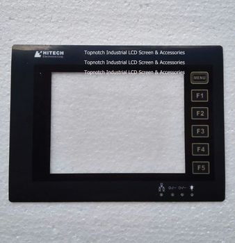 Brand New błonę ochronną Film dla PWS6600S-P PWS6600SP osłona ekranu tanie i dobre opinie Zdjęcie Rezystancyjny nihaonamaste