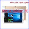 """Бесплатная доставка 12 ''Дюймовый сенсорный экран 100% Новый Для 12"""" Chuwi HI12 Dual os сенсорная панель Tablet PC сенсорная панель дигитайзер датчик"""