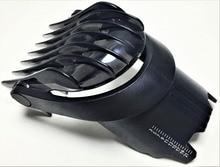 3 22mm Tagliatore di Capelli Testa Per Philips QC5339 QC5340 QC5350 QC5370 QC5370/15 QC5350/80 Uomini barba Trimmer Rasoio Rasoio Pettini Nuovo