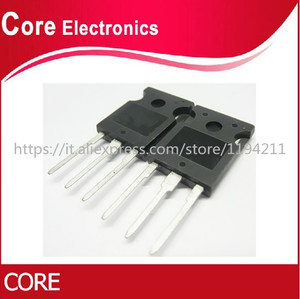 Image 3 - 20 יח\חבילה FGH60N60SFDTU FGH60N60SFD FGH60N60SF FGH60N60 600V 120A 378W כדי 247 IC.