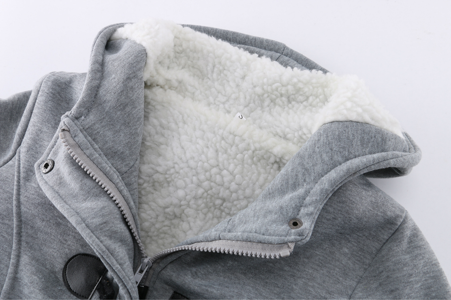Hooded Winter Parka Women Thick Girl Oversized Snow Coat Cotton Jacket Fashion Long Overcoat Streetwear Female Solid Ladies Tops in Parkas from Women 39 s Clothing