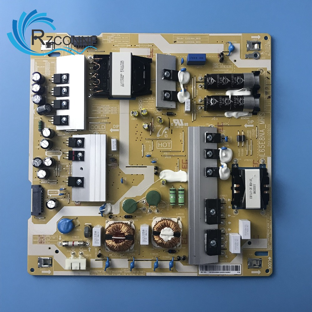 Power Board Card Supply For Samsung 65 Inch LCD TV BN44-00901A L65E8NA_MHS QE65Q7FAMT QE65Q8CAMTXXC QN65Q7FDMF QN65Q7CAMF New