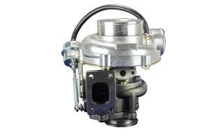 Image 3 - WLR מירוץ GT3076R פנימי WASTEGATE טורבו מטען/R:.70/ .50 קר, .86 חמה, t25/28 מקורבות להקת v WLR TURBO33