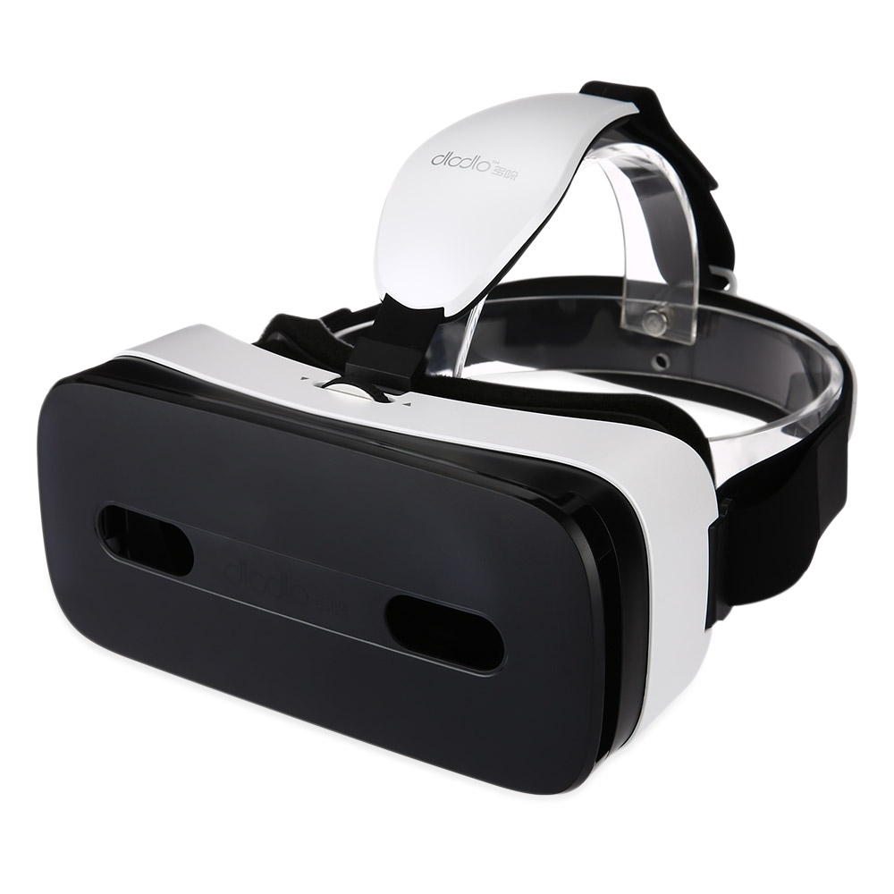 Hot Dlodlo Glass H1 3D font b VR b font Virtual Reality Headset With Built in