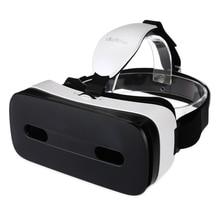 ร้อนDlodloแก้วH1 3D VRความจริงเสมือนชุดหูฟังในตัวmicro usb 9แกนmสำหรับ5.0-6.0นิ้วandroidมาร์ทโฟน