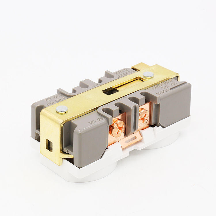 Erfreut Verdrahtung Duplex Steckdose Zeitgenössisch - Elektrische ...