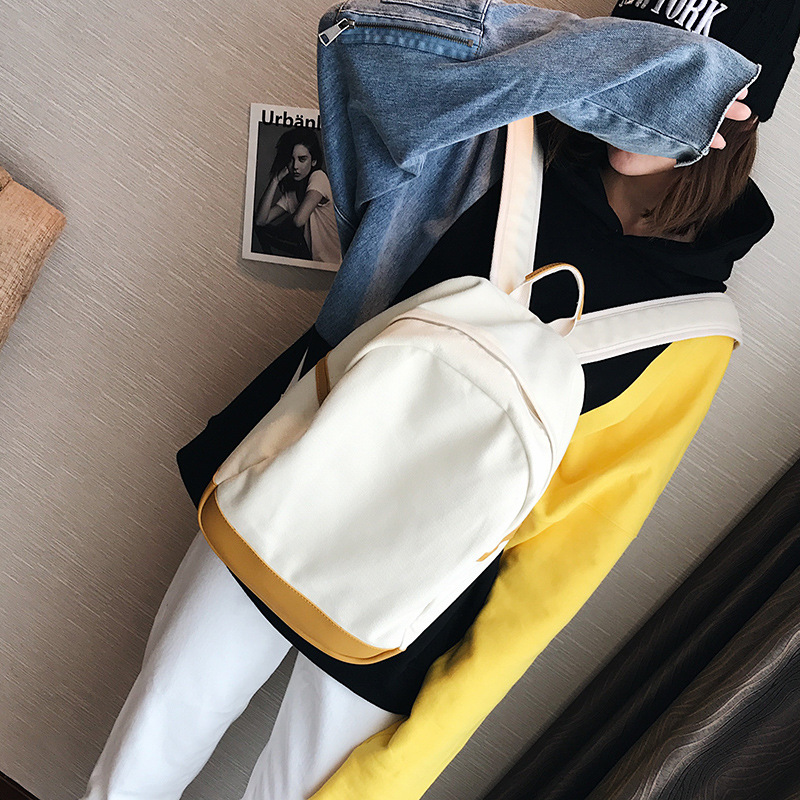 Backpack For Adolescent Girl Female New Travel Leisure Women Backpack Shoulder Bag adolescent