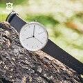 Reloj de pulsera de cuarzo Bestdon de moda de cuero para hombres reloj de pulsera de cuarzo de lujo Casual resistente al agua marca superior de Suiza Dropshipping 2019