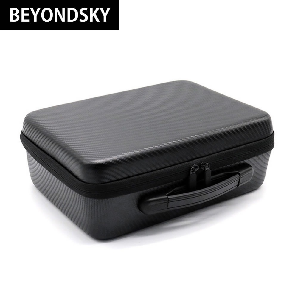 DJI font b Mavic b font font b Pro b font Drone Storage Box PU Leather