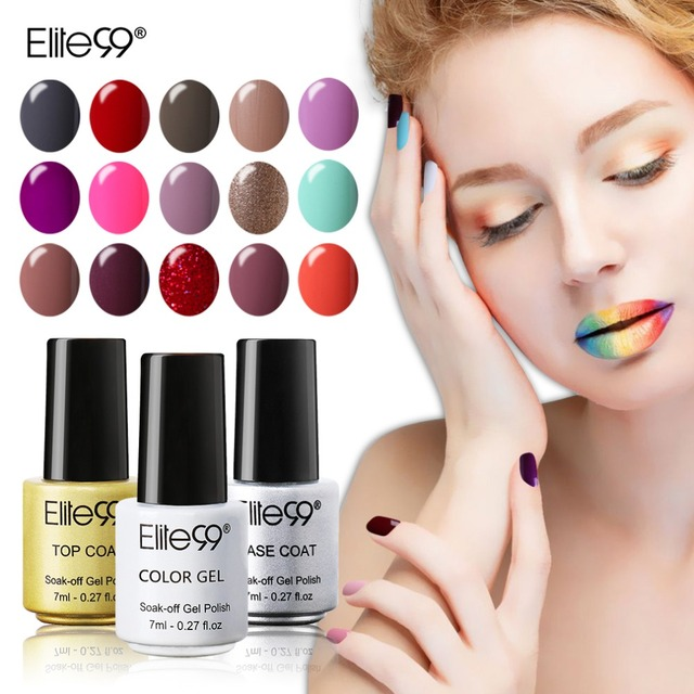 Elite99 7 ml UV LED