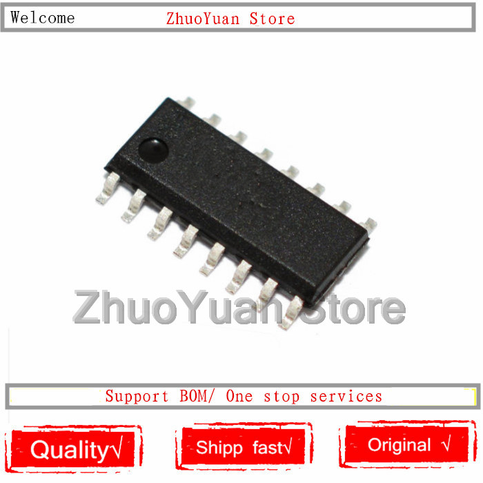 5PCS/lot JY01A JY01 SOP-16 IC Chip New Original In Stock