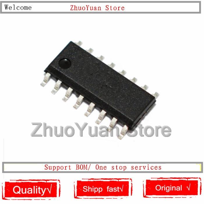 5PCS/lot JY01A JY01 SOP-16 IC Chip New Original In Stock